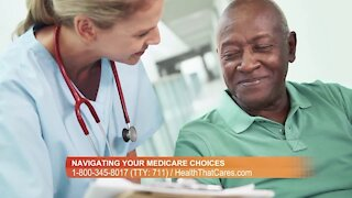 Humana and Iora Primary Care talk about navigating Medicare choices