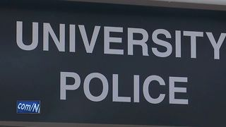 Man arrested for attempted sexual assault near UW-Oshkosh - Video