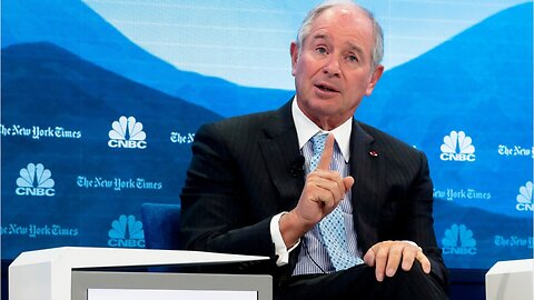 Blackstone CEO Says Kushner's Mideast Peace Plan 'Not Unachievable'