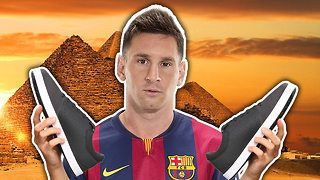 Lionel Messi Offends Entire Nation! | #VFN - Video