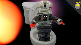 Stuff to Blow Your Mind: When Robots Poop - Epic Science - Video