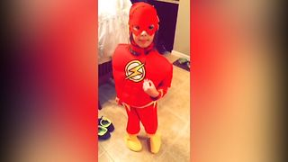 18 Greatest Kids In Costumes - Video