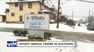 Doctors, nurses fight to keep Affinity Medical Center in Massillion from closing - Video