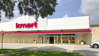 Boca Raton Kmart closing in October