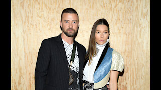 Jessica Biel supports Justin Timberlake after Britney Spears apology