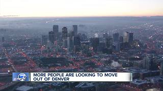 Top stories: Denver fire investigation almost complete, DPD chief search, moving out - Video