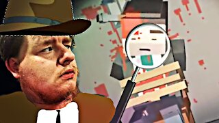 INSPECTOR ORACLE ON THE CASE! | Dunmire Murders