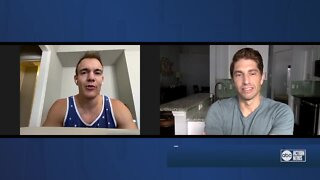 Chris Gronkowski full interview