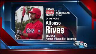 Arizona recruits selected in first round of MLB Draft
