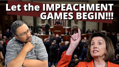 It's IMPEACHMENT 2.0!!! Here's to GROUPTHINK!!!