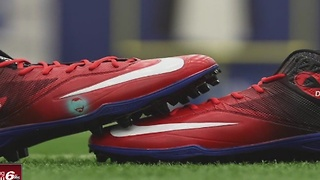 My Cause, My Cleats: What each Colts player wore - Video