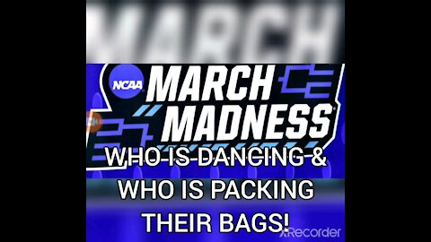 WHO IS DANCING & WHO IS PACKING THEIR BAGS!