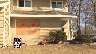 Officials: Fatal fire in Lansing a cooking accident