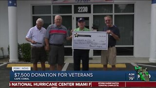 Heritage Palms Association for veterans