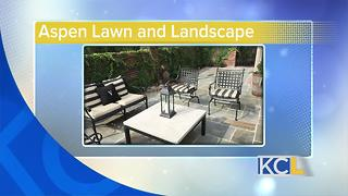 Create an outdoor oasis in your backyard - Video