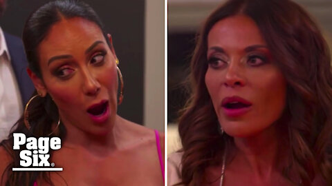 Dolores Catania storms out of 'RHONJ' party: 'Go f--k' yourselves