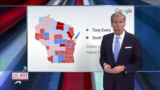 Google Trends: Health care is the most searched issue in Wisconsin