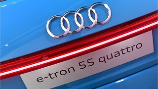 Audi issues voluntary recall of 2020 e-tron due to faulty grommet