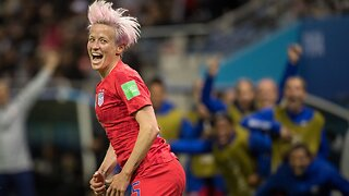 Soccer analyst says US women's team are world cup villains