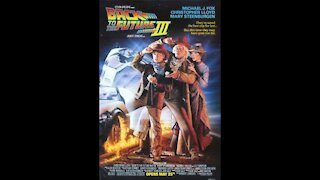 Back To The Future Part III Film Review