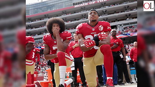 Colin Kaepernick Files Grievance Against NFL - Video