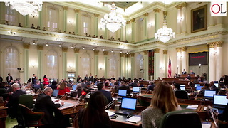 CA Lawmakers Looking To Tax Corporations More - Video