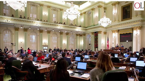 CA Lawmakers Looking To Tax Corporations More