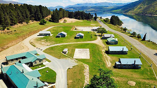 Entire New Zealand Village on Sale for $1.8 Million