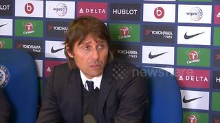 Rivalries resume! Conte offers little sympathy to Mourinho - Video
