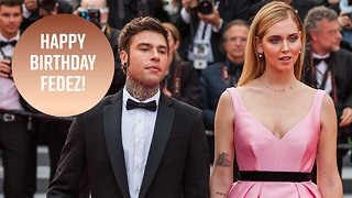 3 Most romantic things Fedez has done for Chiara Ferragni - Video