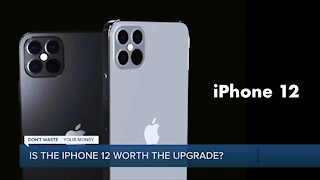 Is the new iPhone 12 with 5G worth the upgrade?