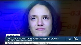 Arizona Mom To Be Arraigned In Court