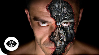 Will Cyborgs Take Over The World? - Video