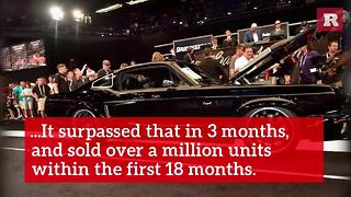Facts You Might Not Know About the Ford Mustang | Rare News - Video