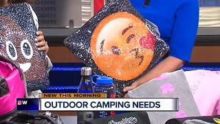 Camping tips from Perfect Trading Co.