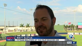 FITTEAM Ballpark of the Palm Beaches World Series preview
