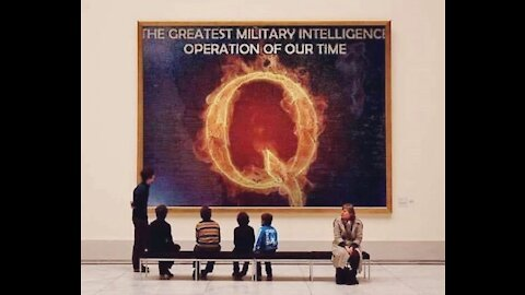 THE MEDIA LIES ABOUT Q - Censored by YouTube