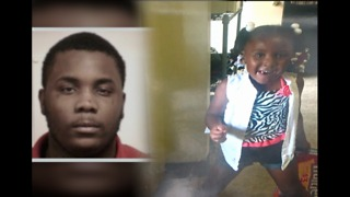 3-year-old girl hit, killed by a driver without a license - Video