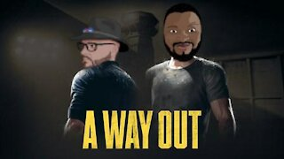 Welcome to Prison: A Way Out - Part 1