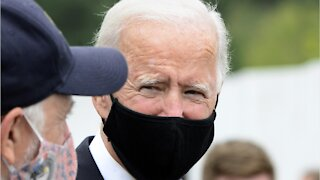 It Could Be Biden