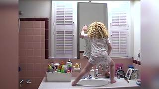This Girl Can Do Anything! - Video