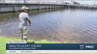 Health alert for Franklin Locks