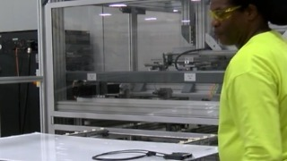 Solar company to expand and add more jobs - Video