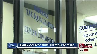 TERC board denies Sarpy Co. petition 4:30pm - Video