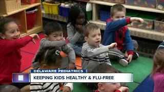 Keeping your kids healthy & free - Video