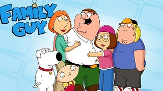 10 Things You Didn't Know About Family Guy - Video