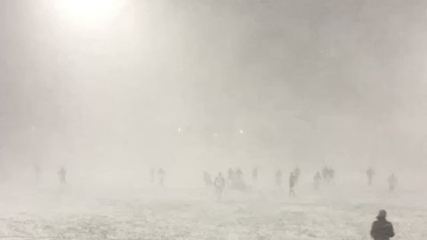 Rugby Match Cancelled Due to Severe Snow