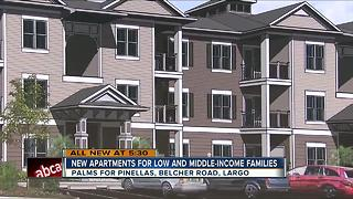 1,600 people in Pinellas Co. on wait list for affordable housing