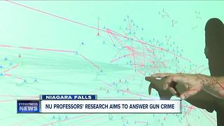 Niagara Falls Gun Maps - Video
