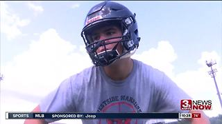 OSI Prep Pigskin Preview: Omaha Westside - Video